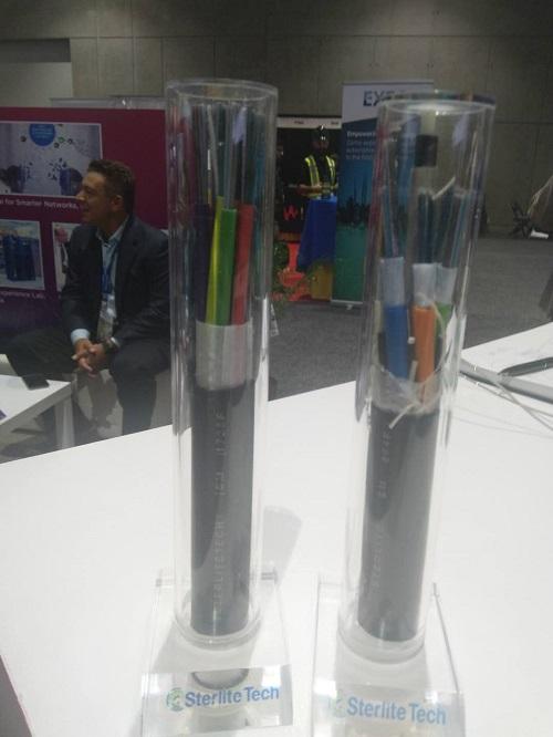 OFC2019专访:印度Sterlite推出TruRibbon带状光缆