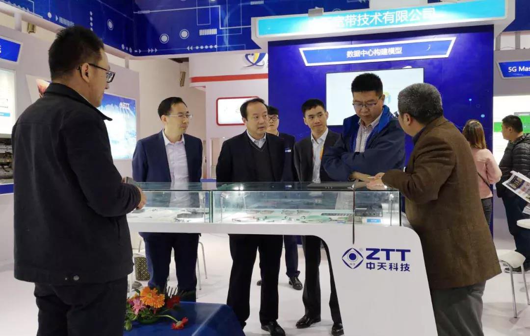 中天科技新型网络架构,助力智慧广电网络升级改造