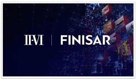 II-VI收购Finisar的事宜接近尾声