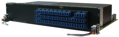 ECI 发布 8x24CDCF ROADM 支持5G网络部署