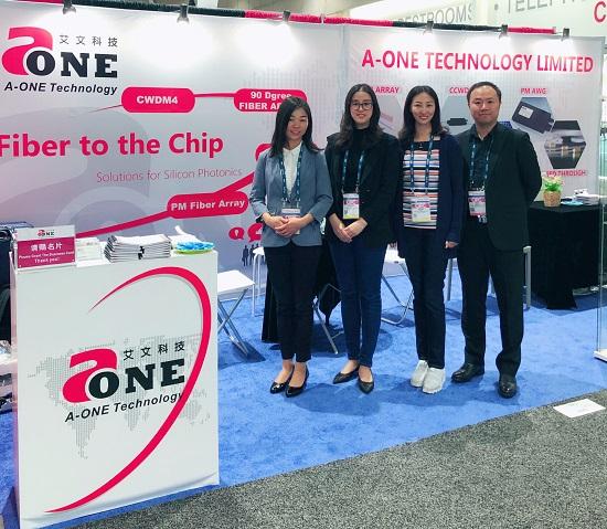欢迎艾文科技加入CFOL会员-专注研发生产光无源器件产品