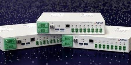 ADVA ALM光纤监视系统赢得克罗地亚部署