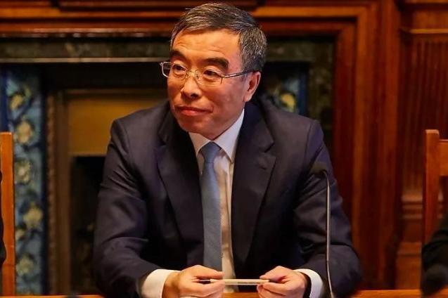 华为董事长梁华:愿意跟运营所在地政府签订设备无后门、无间谍协议