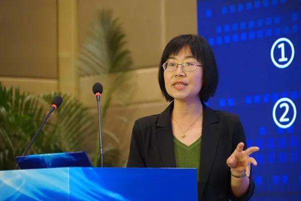 信通院杨红梅提出建议 需构建5G边缘生态