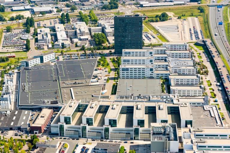 欧洲芯片简史:这家荷兰公司,扼住了全球半导体芯片的咽喉