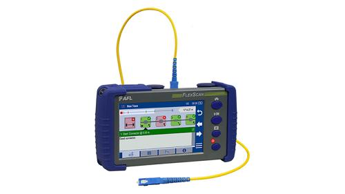 AFL新推多模光纤测试OTDR