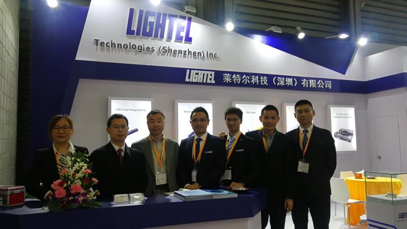 专访莱特尔光电:5G时代 高效端检仪才是光器件低成本和高交付的最佳之选