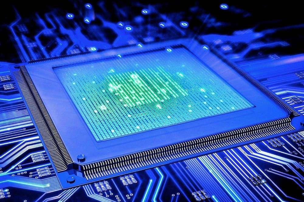 前5月,甘肃省芯片产量升到第1、江苏降到第2、广东第3