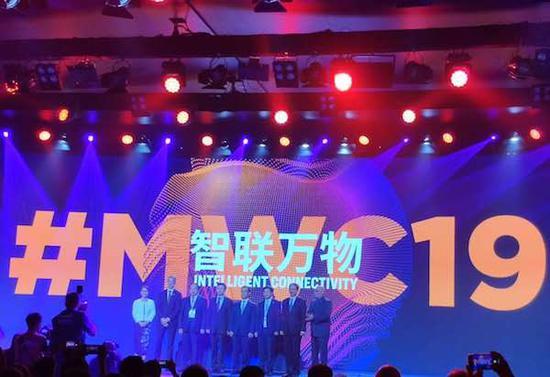 中国加速5G投资布局,2025年将占全球5G连接数三分之一