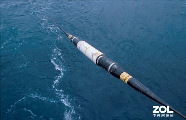 谷歌第三条私有海底光缆将铺设