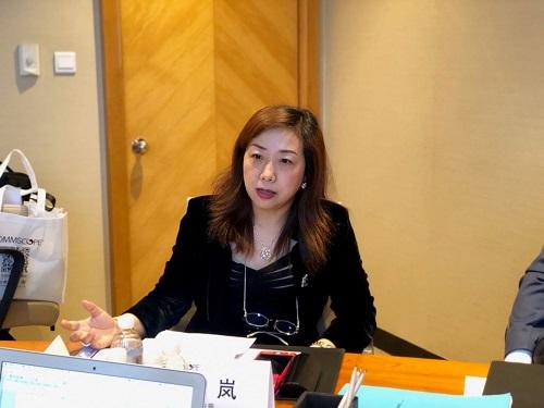 上海DCD论坛再访康普:抓住数据中心市场蓬勃向上的机会