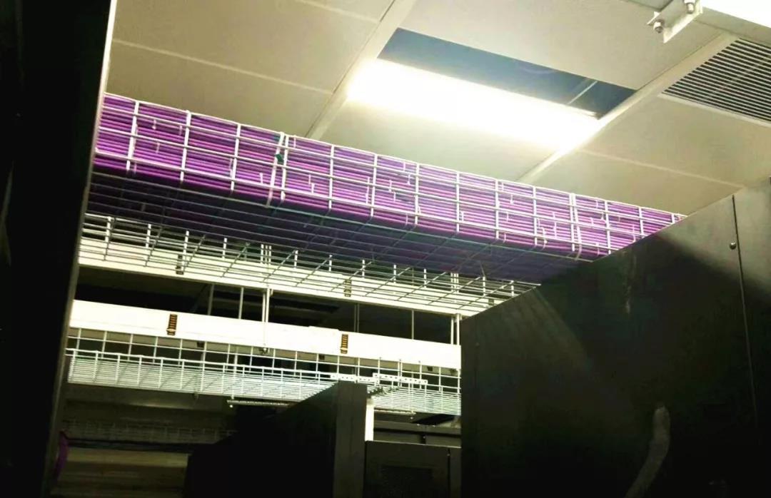 会员动态丨罗森伯格成功助力青岛胶东国际机场数据中心项目