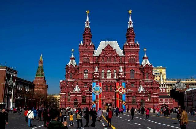 俄罗斯多所知名大学计划为华为研发技术!美国这下坐不住了