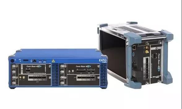 聚焦清远 | EXFO与您相约CFCF2019 重点展示光纤测试仪