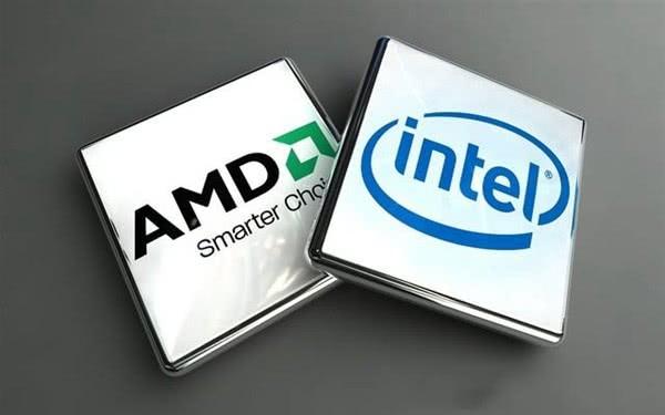7nm加持,AMD可望在服务器市场夺取更多市场份额