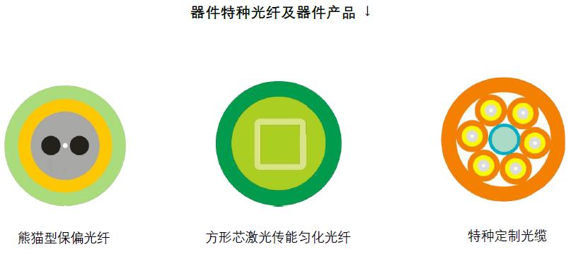武汉长盈通携激光、海装、电力及传感领域产品亮相CIOE 2019