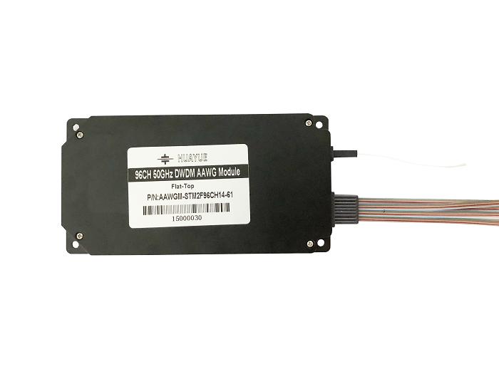 欢迎华越通信加入光纤在线会员:专注AAWG、MEMS光开关等无源器件