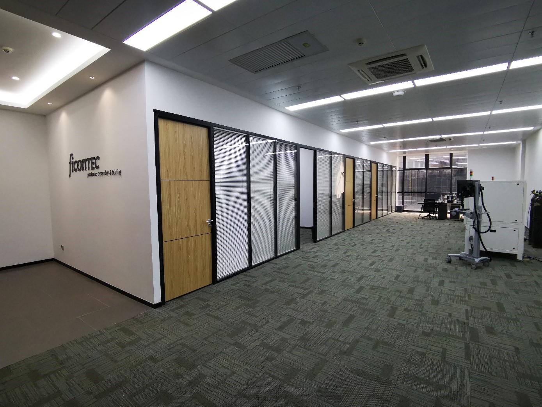 专访ficonTEC:创新实验室助力中国光器件生产制造革新