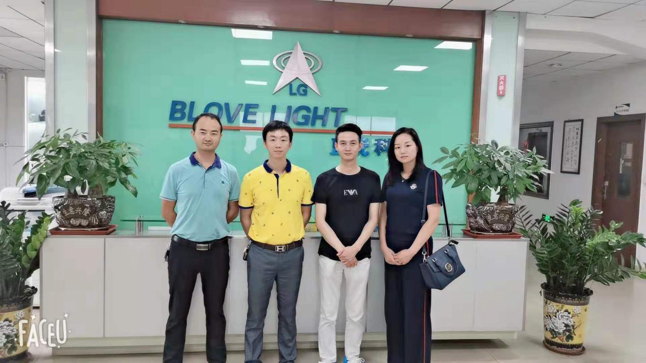 专访蓝光智能科技:定制化项目规模量产 未来更专注光学领域发展
