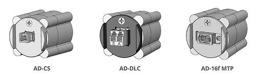 OptoTest发布针对高密度连接器插损测试用系列适配器