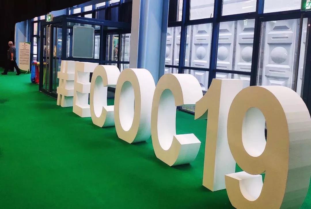 华工正源ECOC2019发布400G全系列光模块