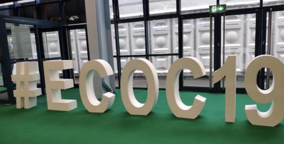 华拓光通信2019ECOC演示同波长系列光模块