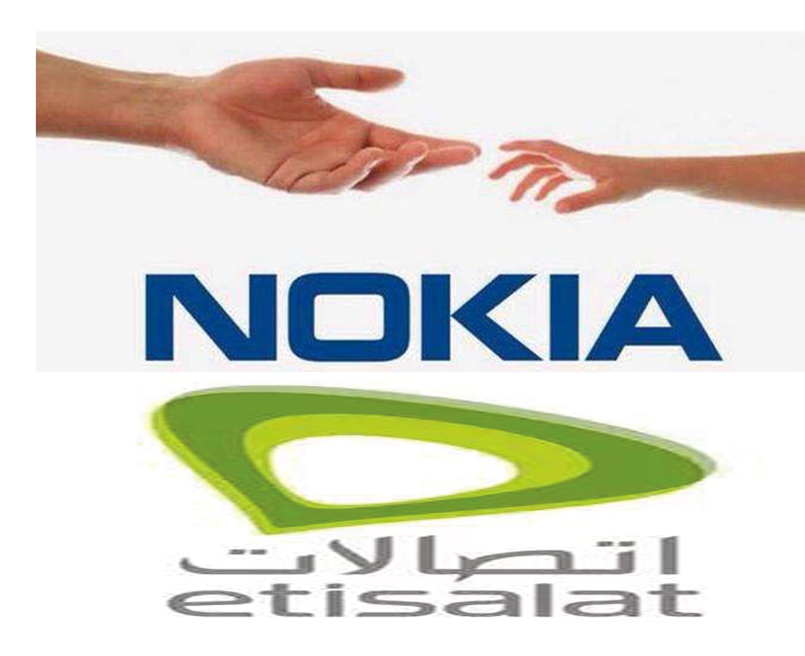 诺基亚和Etisalat实现真实网络的单载波Tbps传输试验