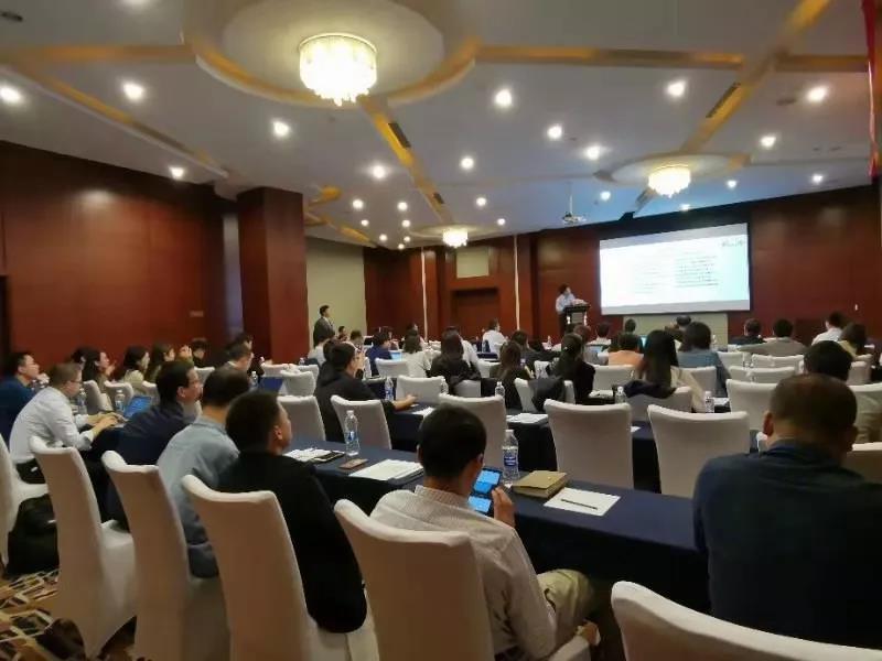 苏州光电协会2019年度高峰论坛完美落幕