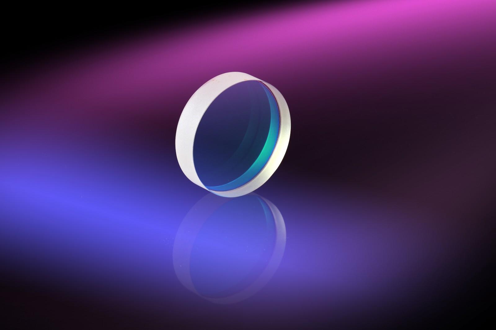 福州光诚光电将携最小尺寸直径可达1mm的反射镜亮相武汉光博会CFOL联展区