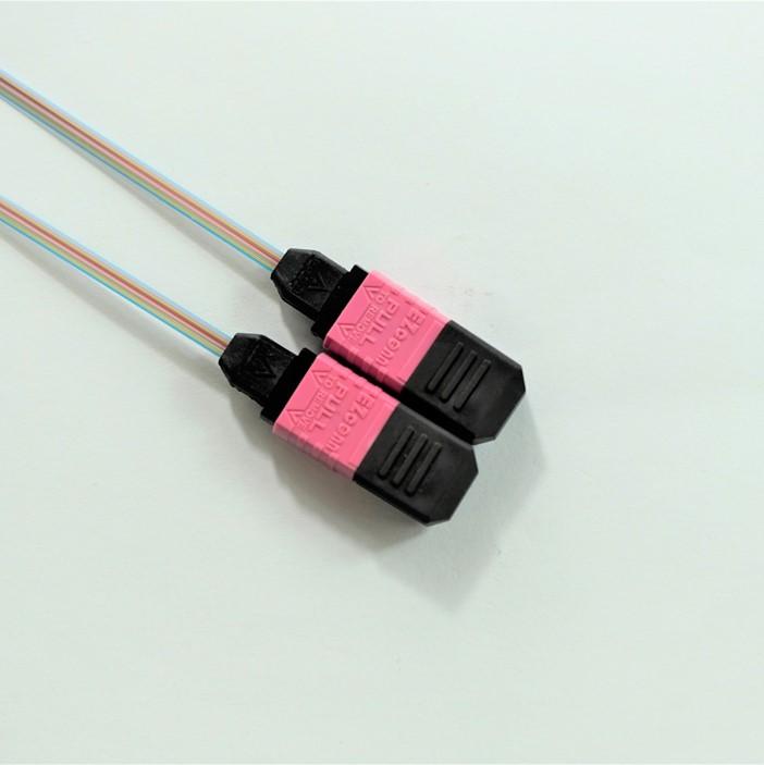 苏州莱塔思携非接触光纤连接器产品亮相武汉光博会CFOL联展区
