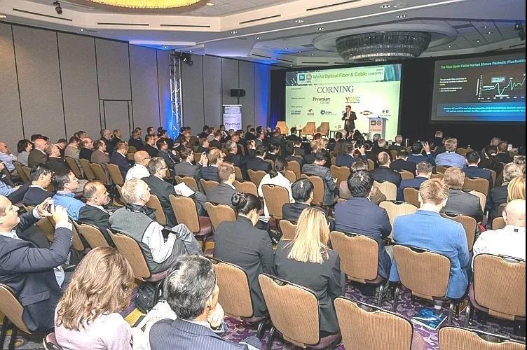 2019世界光纤光缆大会 | 长飞:迎接产业新时代,合作共筑可持续发展之路