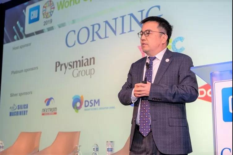 2019CRU世界光纤光缆大会强势来袭,长飞与全球业界共话光纤互联新未来