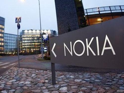 诺基亚将任命新董事长:曾担任网络业务部门前主管