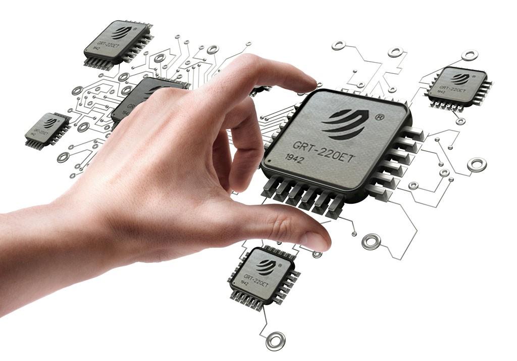 光润通推出首款国产芯片+国产网卡,打破国外垄断