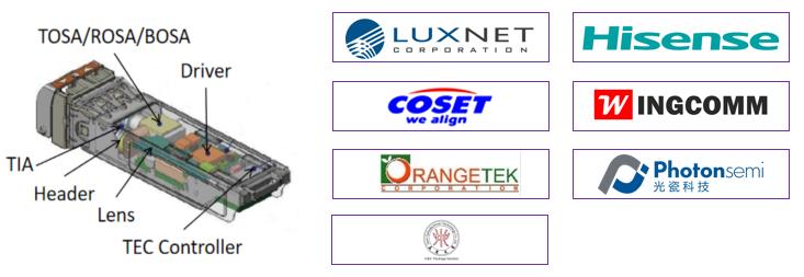 深圳品讯通信推出5G光模块整合解决方案