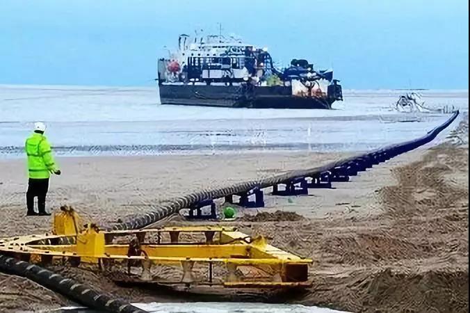 总价值2700万欧元:普睿司曼集团与西班牙REE签署海缆合同