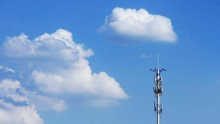 为什么国家电网想要建5G?