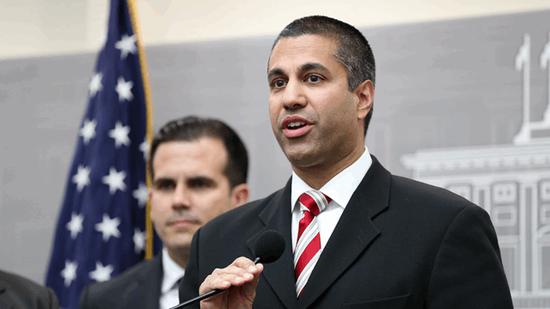 FCC主席谈5G部署障碍:高成本 频谱有限 施工人员短缺