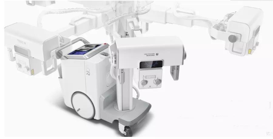罗森伯格产品应用于DR、CT在新型冠状病毒感染肺炎疫情中的防控作用