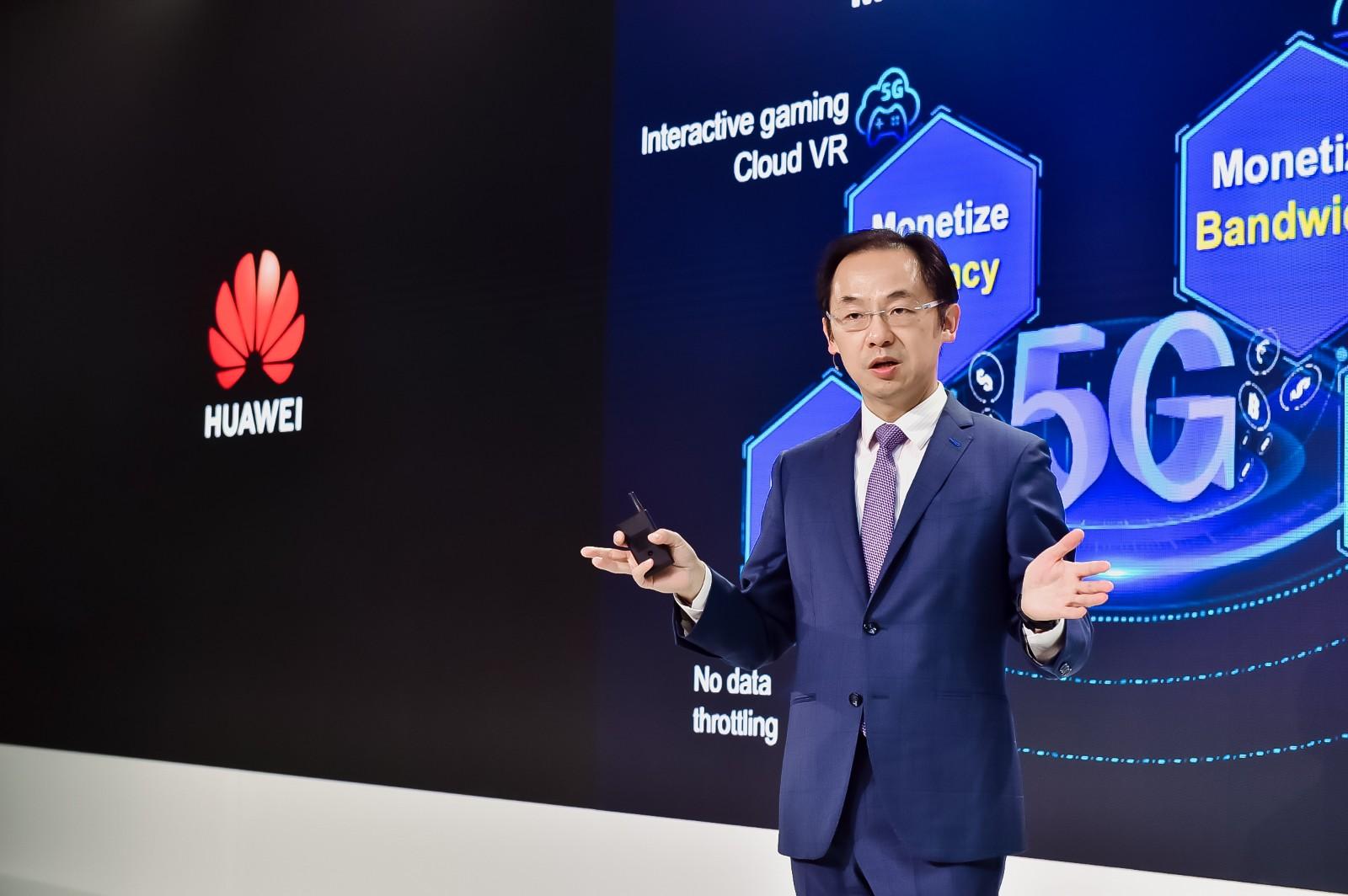 华为已获得91个5G商用合同,5G AAU模块发货超60万个