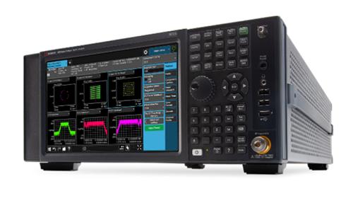 是德科技新款信号分析仪面市,加速无线通信技术创新