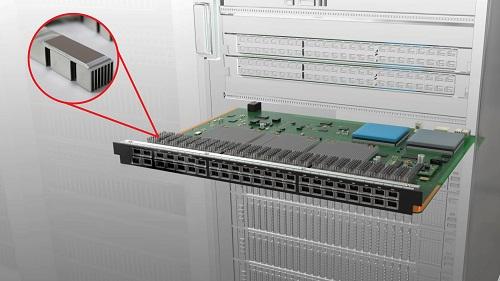 汉高面向400Gbs光模块应用推出新散热材料