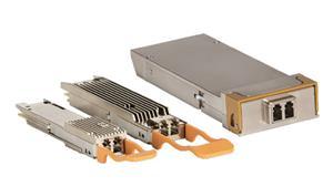 Acacia 发布基于第三代相干DSP的系列400G新产品