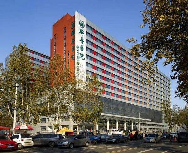 罗森伯格助力山东大学齐鲁医院数字化建设