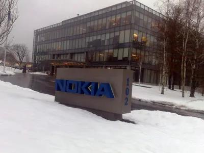 诺基亚:已经申报3000多项5G专利