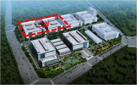 中国移动重庆数据中心二期加速建设,机架规模预达1.5万