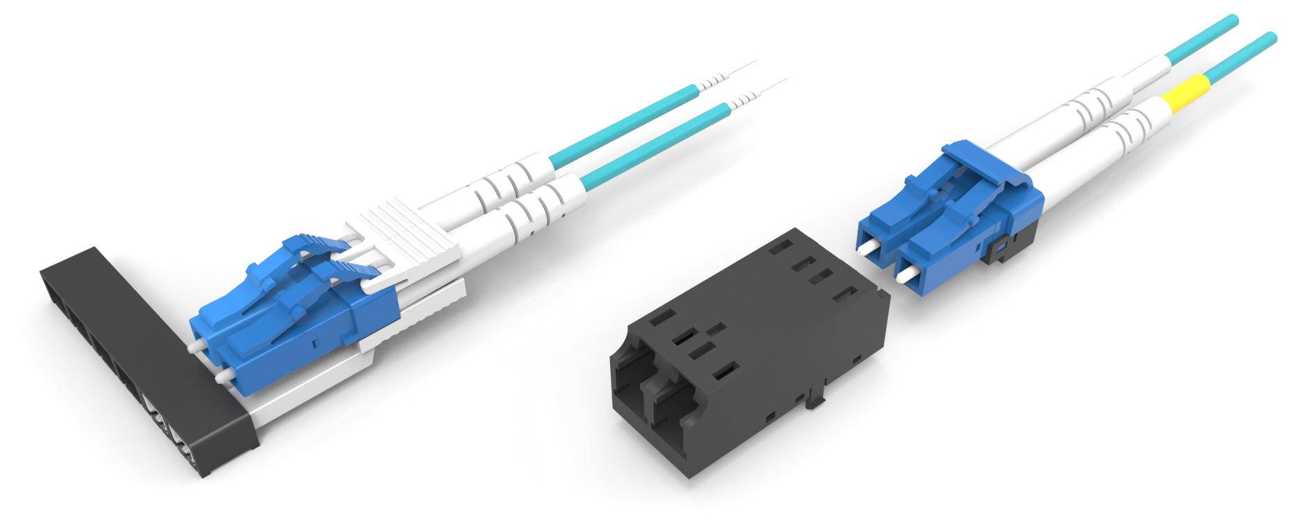 欢迎中航光电加入光纤在线会员:专业的互连方案提供商
