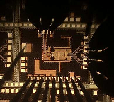 杭州芯耘光电推出1ch&4ch 25G/28G 硅光 MZM 调制器驱动芯片