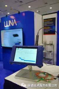 Luna推出高精度便携式反射仪-OBR6200