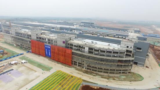 """武汉封城下的另一个战场:中国芯片产业的""""特殊待遇"""""""